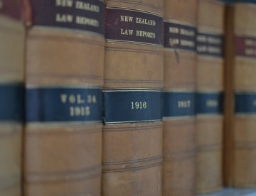 Top Criminal Defence Lawyer Auckland